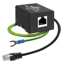 PRO Video IP Protector PoE+