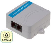 Sensor 0-20mA