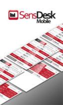 SensDesk Mobile