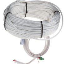 WLD sensing cable A – 2+50m
