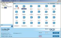 HWg-DCD: DataCenter Dashboard