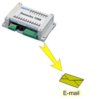 Damocles e-mail