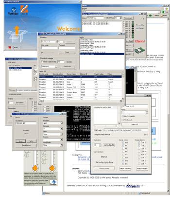 Monitorowanie serwerowni SDK
