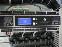Monitorowanie energii DPM27