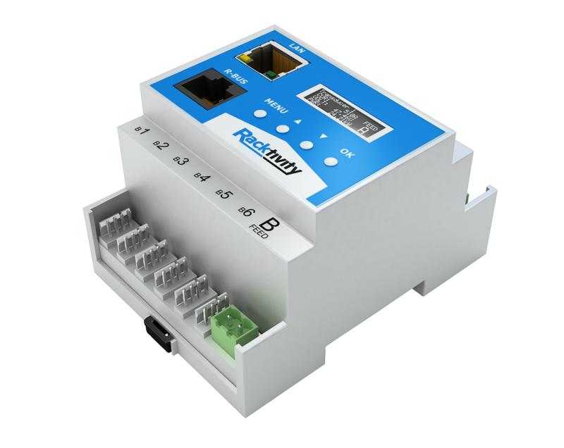 System DC2Sensor
